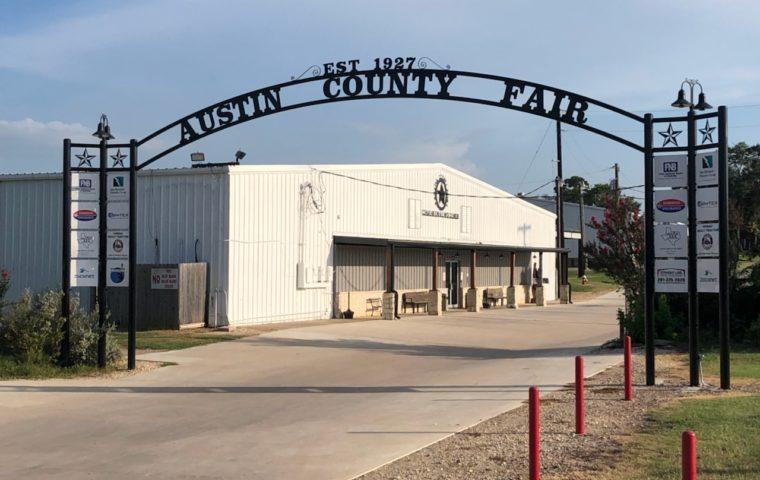 Bellville, TX
